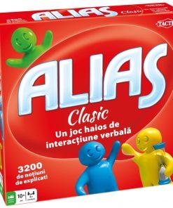 Alias Original(RO)