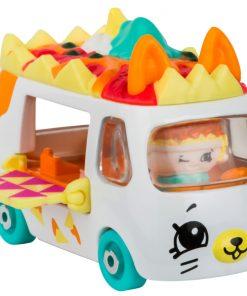 Cutie Cars S3 Pachet 1 Masinuta Nacho Nacho Van
