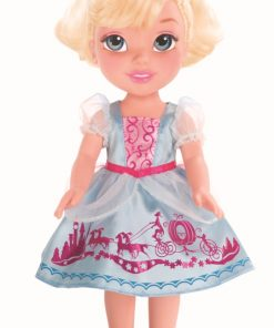 Printese Disney 34 cm - Cinderella