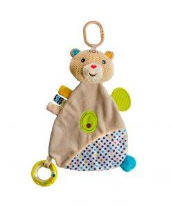 Jucaria Doudou A Bebelusului - Urs