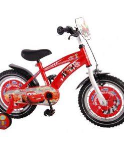 Bicicleta copii E&L Disney Cars 14