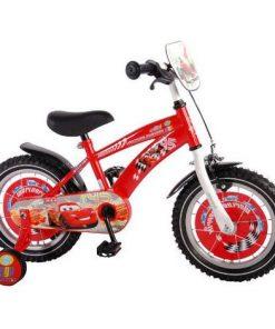 Bicicleta E&L Disney Cars 14