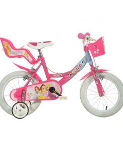 Bicicleta princess - 144r pss