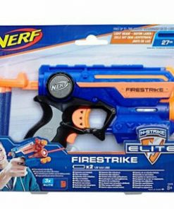 Blaster Elite - Firestrike