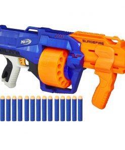 Blaster Nerf N-Strike Surgefire