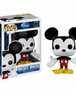 Figurina Funko Pop Disney, Mickey Mouse