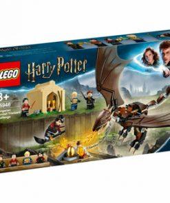 LEGO Harry Potter, Provocarea vrajitoreasca tintatul Maghiar 75946