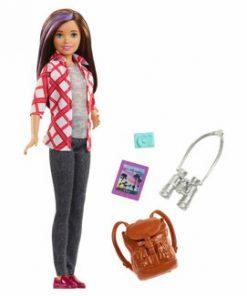 Papusa Barbie Travel - Skipper