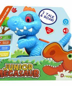 Jucarie interactiva Dragon Junior