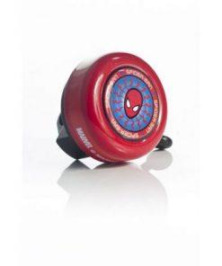 Claxon spiderman- dino bikes-dn04sp