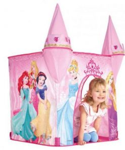 Cort castel disney princess