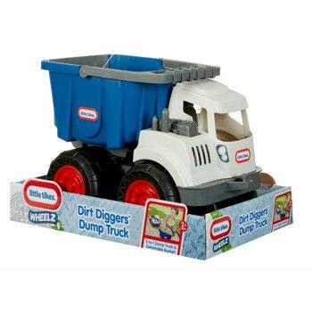 Jucarie de nisip Little Tikes, camion