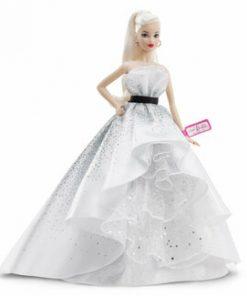 Papusa Barbie de colectie - Aniversare 60 ani