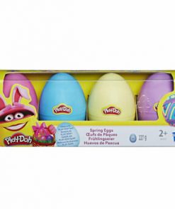 Play-Doh, Set Oua de Paste