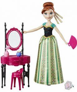 Disney Frozen - Papusa Anna, Ziua incoronarii