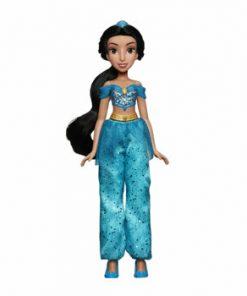 Disney Princess - Papusa Royal Shimmer Jasmine