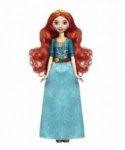 Disney Princess - Papusa Royal Shimmer Merida