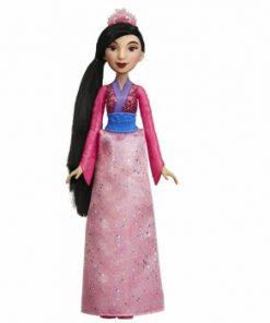 Disney Princess - Papusa Royal Shimmer Mulan