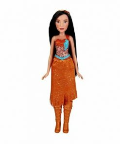 Disney Princess - Papusa Royal Shimmer Pocahontas