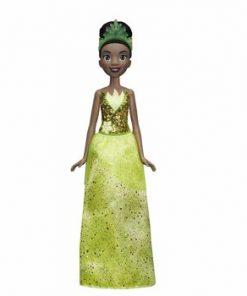 Disney Princess - Papusa Royal Shimmer Tiana