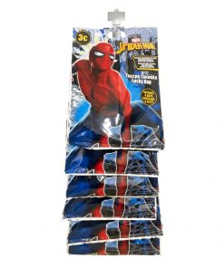 Jucarie interactiva supriza Spiderman