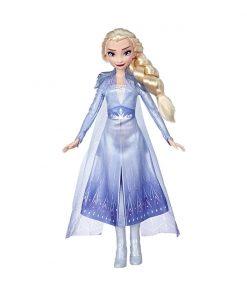 Papusa Elsa Disney Frozen 2
