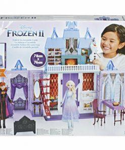 Set Castel Frozen 2