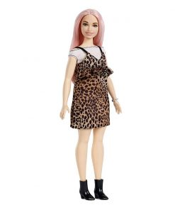 Papusa Barbie Fashionistas - Style, FXL49