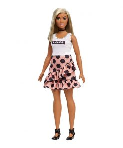 Papusa Barbie Fashionistas - Style, FXL51