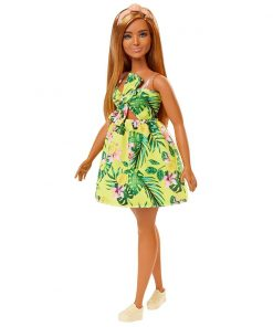 Papusa Barbie Fashionistas 126, FXL59
