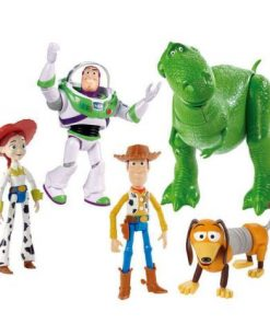 Figurine personaje Toy Story diverse modele