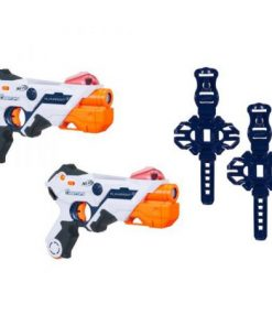 Hasbro nerf laser ops pro alphapoint 2pack
