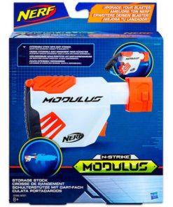 Hasbro nerf nstrike modulus storage stock
