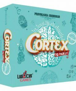 Joc Cortex - IQ party