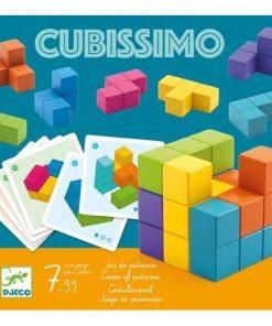Joc Cubissimo Djeco