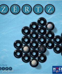 Joc de strategie - ZERTZ