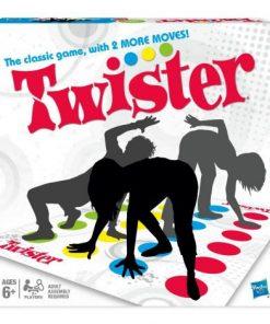 Joc Twister Hasbro