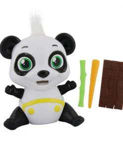 Jucarie interactiva Munchkinz, panda
