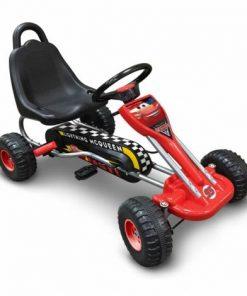 Kart mini disney cars