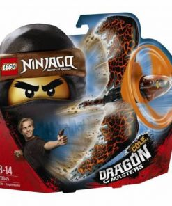 Lego cole dragonjitzu l70645