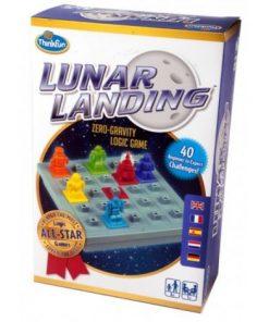 Joc Lunar landing