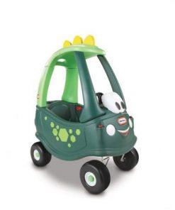 Masina dino cozy coupe - little tikes-173073