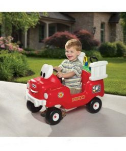 Masina pompieri - little tikes-616129