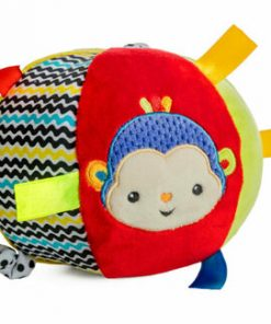 Mingiuta Zornaitoare De Plus Fisher Price