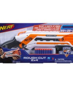 Nerf N Strike Elite Rough Cut
