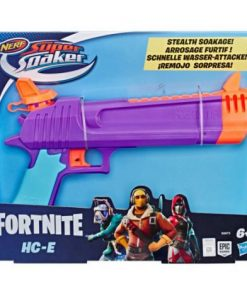 Nerf Super Soaker Fortnite Hc E 220ml