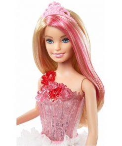 Papusa Barbie Printesa Orasului Dulciurilor