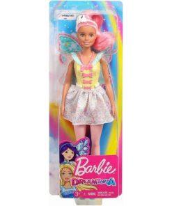 Papusa Barbie Zana