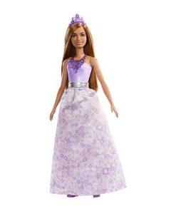 Papusa Mattel Barbie Dreamtopia Printesa