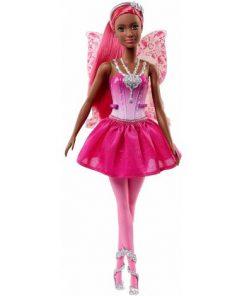 Papusa Mattel Barbie Dreamtopia Zana Sclipitoare